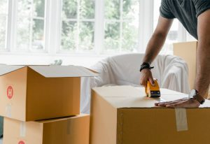 When to hire a removals company
